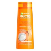 Sampon pentru par Garnier Fructis Oil Repair 3 Șampon Coco Frizz 300ml