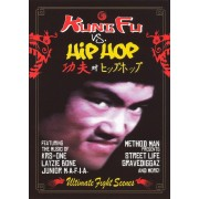 Kung Fu Vs. Hip Hop [DVD]