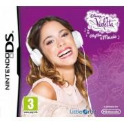 Violetta Ritmo Musica Nds