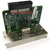 Printer Parts Original New zt210 zt220 zt230 Wired Built-in Network Card PCBA Board for Zebra zt-210 zt-220 zt-230 Barcode Printer