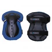Globber štitnici set junior plavi xs ( od 25-50kg )