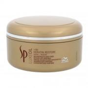 Wella Professionals SP Luxeoil Keratin Restore Mask маска за коса 150 ml за жени
