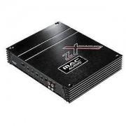 Mac audio ZX 2000 Black Edition, power amplifier, 750 Watt Max new
