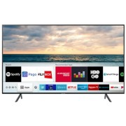 Televizor LED Smart Samsung, 138 cm, 55RU7102, 4K Ultra HD