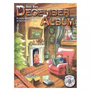 Reba Productions Decemberalbum - Peter More