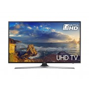 Samsung Tv 43'' Samsung Ue43mu6100 Led Serie 6 4k Uhd Smart Wifi 1300 Pqi Usb Hdmi