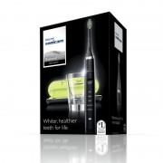 Philips Sonicare Cepillo Diamond Clean HX9352/04 Black Edition