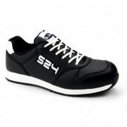 S24 Chaussures de sécurité basses homme all black s3 43