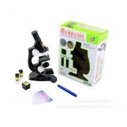 Los Primeros Juguetes Educativos De La Niñez Para Los Niños A Explorar Kit Experimento Microscopio De La Ciencia Ciencia Ciencia Estudiante Conveniente Embalaje Nuevo