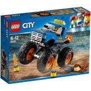 Lego City: Camión monstruo (60180)