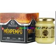 Méhpempő 225 g, tiszta, 100%-os, hagyományos, vitaminokban, fehérjékben, aminosavakban gazdag tápanyag - Mannavita