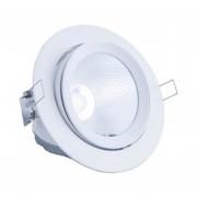 Foco LED Embutido Atlas 30w, iluminación, hogar, led, ahorro.