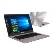 Asus ZenBook UX410UF-GV026T W10H i7-8550U/8/512/MX130/14 - DARMOWA DOSTAWA!!!
