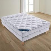 REVERIE BEST 3-Zonen-Matratze aus Latex, fester Luxus-Komfort