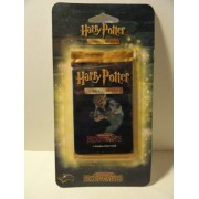 Harry Potter Adventures At Hogwarts Trading Card Game Booster Pack