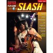 Hal Leonard Guitar Play-Along: Slash Vol. 143, TAB und Download