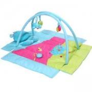 Бебешки фитнес Хипопотам, 495 Babyono, 9070057