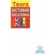 Dictionar englez-roman - mic - Andrei Bantas