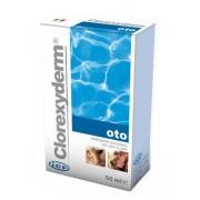 I.c.f. ind.chimica fine srl Clorexyderm Oto Liq 50ml