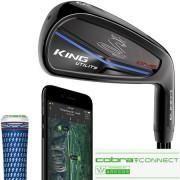 Cobra KING Black Utility ONE Length Iron【ゴルフ ゴルフクラブ>ハイブリッド】