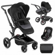 Sistema Jané Rider Matrix Light 2 Black