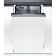 Bosch Dishwasher SPV25CX01E Built in, Width 45 cm, Number of place settings 9