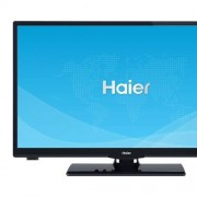 TV LED Haier LEH24V100 24 720p