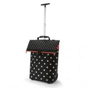 reisenthel Einkaufstrolley trolley M mixed dots