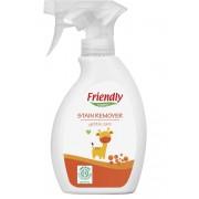 Friendly Organic detergent spray pentru indepartarea petelor, 250 ml