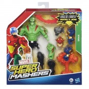 Avengers, Figurina Super Hero Mashers Upgrade - Drax