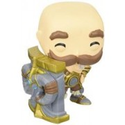 Figurina Pop! Games League Of Legends Braum