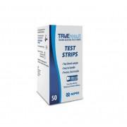 Teste Glicemie Nipro Trueresult Sugar Test Strips 50 buc
