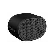 Boxa portabila Sony SRSXB01B Bluetooth Negru