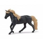 Safari LTD Plastic dieren paardje Rocky Mountain hengst 15 cm