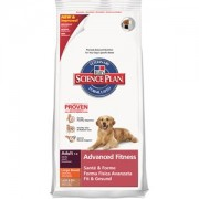 Hill's Canine Adult Large Breed Lamb&Rice 3 kg