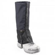 Sea to Summit - Alpine Gaiters - Guêtres de randonnée taille XL, noir/gris