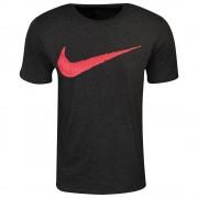 Мъжка Тениска Nike Hangtag Swoosh 707456 010