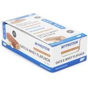 Myprotein Oats & Whey - 18Bars - Ny - Chocolate Peanut