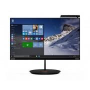 "Lenovo ThinkVision X24 Pro 23.8"" Full HD LED Mate Plana Negro pantalla para PC"
