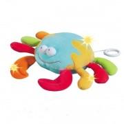 Jucarie Muzicala Crab - Brevi (brevi Soft Toys)