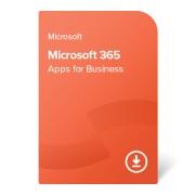 Microsoft Office 365 Business OLP NL, J29-00003 elektronikus tanúsítvány
