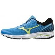 MIZUNO - obuv RUN Wave Rider 22 blue/green Velikost: 43