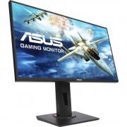 """Ekran za igranje 62.2 cm (24.5 """") Asus VG258Q ATT.CALC.EEK A (A+++ - D) 1920 x 1080 piksel Full HD 1 ms HDMI™, DisplayPort"""