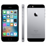 Apple Iphone SE 16gb gris sidéral comme neuf