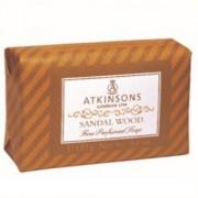 Fine Perfumed Soaps 125g Sandal Wood