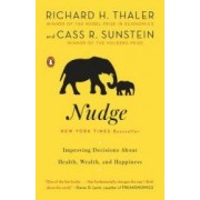 Nudge Improving Decisions about Health Wealth and Happiness