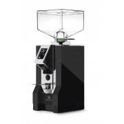 Eureka MIGNON PERFETTO Espressomühle - schwarz matt/chrom - Timer für 1 und 2...