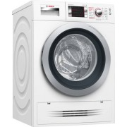 Bosch Serie 6 WVH28424GB 7Kg/4Kg Washer Dryer with AirCondensation Technology and Refresher