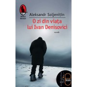 O zi din viata lui Ivan Denisovici (eBook)