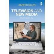 Television and New Media MustClick TV par Jennifer Gillan